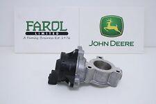 More details for genuine john deere egr valve re550498 dozer tractor combine harvester sprayer
