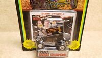 New 1993 Racing Champions 1:64 Sammy Swindell World of Outlaws Sprint Dirt Car