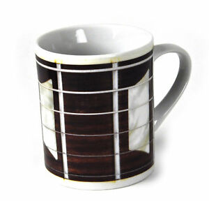 Electric Rock Guitar Mug