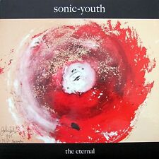 Sonic Youth - The Eternal 2 x LP - 120 gram Vinyl - Sealed - NEW COPY