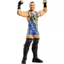 WWF ECW WWE Rob Van Dam RVD Series 43 Wrestling Action Figure Toy