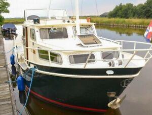 motorboot diesel
