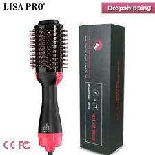 Amazing Revlon One-Step Hair Dryer & Volumizer Air Brush Paddle Style Straight