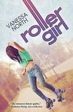 Roller Girl by Vanessa North (Paperback / softback, 2016)