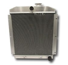 Radiator for 1947-1954 CHEVY  PICKUP TRUCK  HPR411