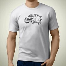 Nissan Frontier King Cab SV 4x4 2018 Premium Car Art Men's T Shirt