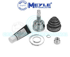 Meyle  CV JOINT KIT / Drive shaft Joint Kit inc. Boot & Grease No. 214 498 0004
