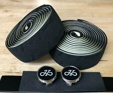 Handsome Cycles Embossed Logo Foam with Gel Bar Tape