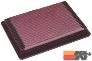 K&N Replacement Air Filter For FORD TAURUS, TEMPO, MERCURY SABLE, TOPAZ 33-2107