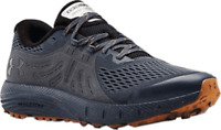 Men's Under Armour Charged Bandit Trail Running Shoe Wire/Black/Black