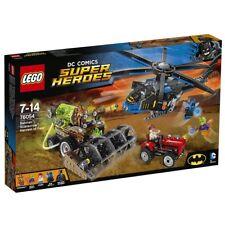 LEGO Super Heroes 76054: Batman Scarecrow Harvest of Fear