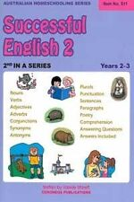 Successful English 2 (Year 2)