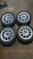Alfa Romeo 16 Inch Wheels 5x98 PCD