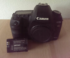 Canon EOS 5D Mark II 21.1MP Digital SLR Camera - (Body + battery only)
