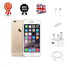 SMARTPHONE APPLE IPHONE 6 16GB GOLD (UNLOCKED) SIM FREE NEW & SEALED