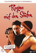 "UTTA DANELLA ""REGINA AUF DEN STUFEN"" 3 DVD BOX NEUWARE"