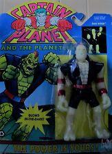 Captain Planet Duke Nukem Action Figure -Glows in Dark NEW
