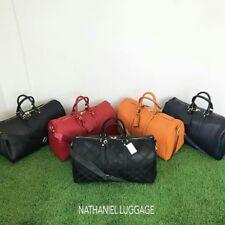 Nathaniel Luggage