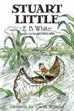 Stuart Little by E. B. White (Paperback, 1974)