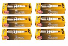 NGK G-POWER Platinum Spark Plugs BKR6EGP 7092 Set of 6