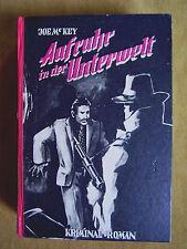 """""""Aufruhr in der Unterwelt"""" von Joe McKey (1954)"""