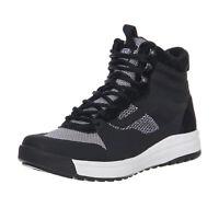 Vans Sneakers Ua Ultrarange Hi Dx (Yc Knit) Bl Nero
