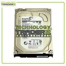 """Seagate ST4000DM000 4TB 64MB 3.5"""" SATA 6.0Gb/s Hard Drive"""