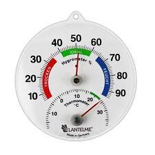 Lantelme CH 1330 Thermometer mit Hygrometer - Analog