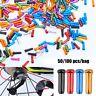 bicyclettes derailleur shift câblage intérieur des embouts conseils de câble