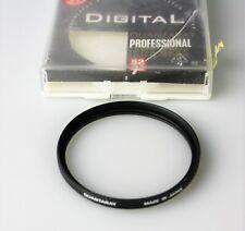 QUANTARAY Digital UV 52mm Lens Filter Made in Japan