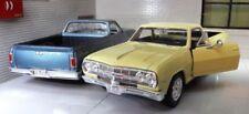 Voitures miniatures pour Chevrolet 1:25