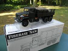"""Corgi 1/50 militaire ref 50203 Camion M35 A1 """""""" Usmc"""""""""""