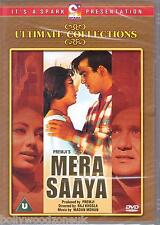 MERA SAAYA - SUNIL DUTT - SADHAN - NEW BOLLYWOOD DVD - FREE UK POST