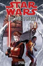 Star Wars: Lost Tribe of the Sith (Star Wars (Dark Horse))-ExLibrary