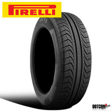 1 X New Pirelli P4 Four Seasons Plus 225/60R16 98T All-Season Touring Tire