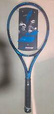Babolat Pure Drive Plus Tennis Racquet, 4 3/8