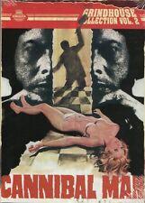Cannibal Man Blu Ray & DVD Subkultur Eloy de la Iglesia 1973 uncut Grindhouse