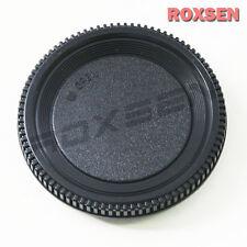 New Camera Body Cap for all Nikon SLR DSLR camera Df D7100 D810 D750 D610 D4S