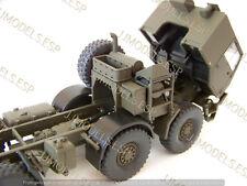♠️*MEGA RARE*HEAVY MILITARY TRUCK TATRA T815-790R CHASSIS CAB 5 AXIS 10X10 KADEN