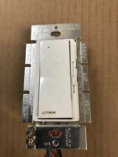 Lutron Diva Dv-603P 3-Way White Dimmer Light Switch 600W