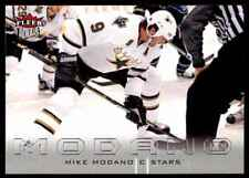 2009-10 Fleer Ultra Mike Modano #49