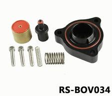 T9357 Blow off Valve BOV Diverter Valve Adapter Fit for BMW  with Logo