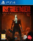 Redeemer Enhanced Edition PS4 Playstation 4 Brand New and Sealed UK PAL