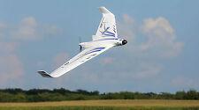 Horizon Hobby E-flite® Opterra 2m Flying Wing, Nurflügler BNF-Basic! FPV-Ready