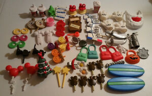 Mr Potato Head replacement Parts *Accessories* you pick,Please Read Description!