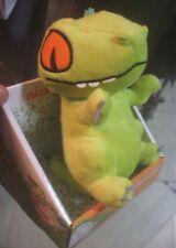 Nickelodeon Splat Reptar Plush Rugrats Nick Toons Toy Action Figure Bar Rare New