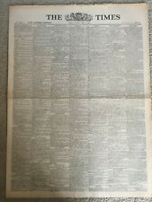 Newspaper WW2 15th August 1944 Falaise Normandy Osowiec