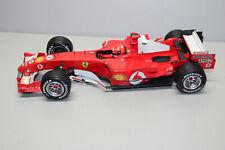 Hotwheels Ferrari F2005 Formel 1 1:18 #M280