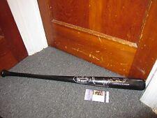 Ken Griffey Jr. Professional Baseball Bat Professional JSA Certified