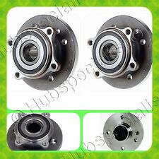 FRONT WHEEL HUB BEARING ASSEMBLY FOR MINI COOPER 2002-2006  PAIR 2-3 DAY RECEIVE